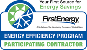 First Energy Energy Efficiency Program Logo