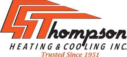 Thompson Company Logo