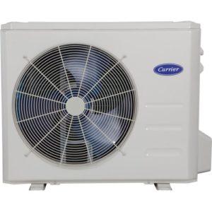 Infinity™ Heat Pump with Basepan Heater